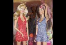 Barbi ruhák