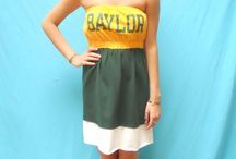 Baylor bears / by Maggie Weaver
