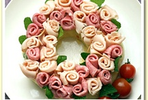 Party Food / ideas and recipes for parties
