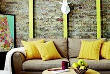 Condo & small space living!