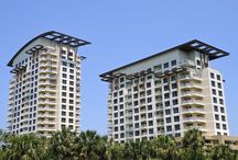 Sandestin / Cool pictures of real estate in the resort of Sandestin, FL.