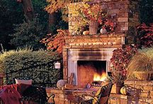 Outdoor Elegance / by Jennifer Ruff