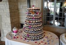 Cupcakes-A-Go-Go Weddings & Events / by Cupcakes-A-Go-Go Madison