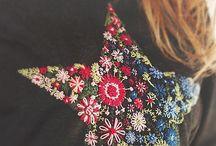 Embellish / textile