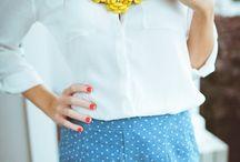 Moda feminina que adoro / womens_fashion