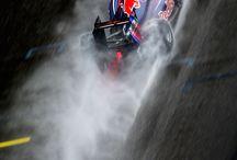 Motor Racing - Formula 1.