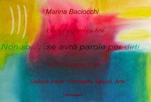 Mini Personale Cremona Arte 2016