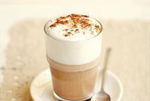 Coffee time / by creajettie