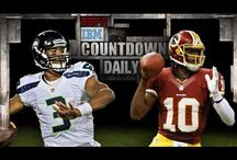 {FREE} Seattle Seahawks vs. Washington Redskins Live Stream Online