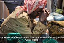 Islam ♥ / Islamic pictures