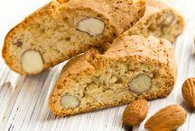 biscotti au amande