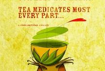 001 Quotes - Tea
