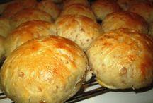 Brød boller