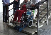 Проблема инвалида