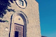The City of Cortona / Churches, Palace, Museums, Squares, Streets...there is much to see in this little city!