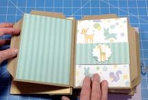 Making Books/Mini Albums