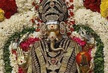Hindu God Icons