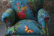 Nina - Family Room Chairs