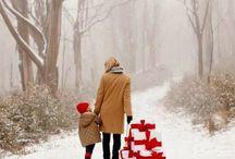 #WinterBeautyWonderland / Tesco Winter Beauty Wonderland Board
