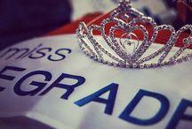 Miss Degradé Joelle / Miss Degradé Joelle è il concorso più cool del web per eleggere la Miss con i capelli più belli d'Italia.