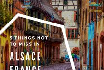 France / On your next trip to Paris I want to take some time to explore other regions of France.