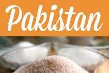 Travel: Pakistan