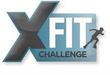 X-Fit Challenge
