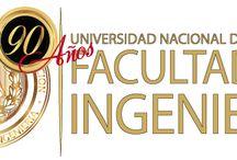 FIUNA 90 Años / 90 Aniversario de la Facultad de Ingenieria de la Universidad Nacional de Asunción