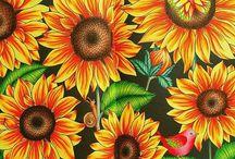 Blomstermandala / coloring book for adult  kolorowanki dla dorosłych blomstermandala