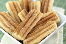 Sweet Treats-Cookies / by Jenny Ridings