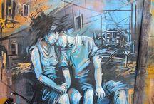 urban arts graffiti