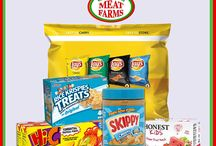 Weekly Specials / Great savings on groceries at any Giunta's Meat Farms store.