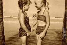Friends  / by Amy Barlow