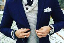 Moda masculina.