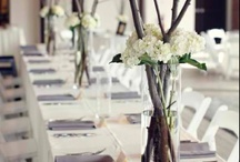 weddings and event parties / by Renee Smith