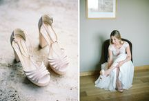 Nuestras novias/Our Brides