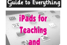 IPad resources / by EARIC
