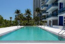 Dharma Home Suites Miami at South Beach / Monte Carlo Building South Florida