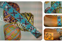 Nick-Let's Art / Miminhos feitos por mim :D <3