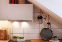 Küche: Inspiration & Accessoires