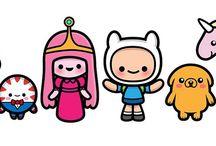 Alle von Adventure Time