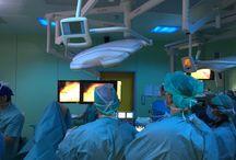 Presentazione delle sale operatorie integrate digitalmente / Le nuove opportunità tecnologiche per la chirurgia