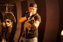 Coverpiraten live on Stage / Hier gibts Bilder der Coverpiraten aus Hamburg, der Coverband mir Piratencharme.