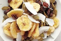 G.O.R.P recipes Gorp!  / GORP (Good Ol' Raisins and Peanuts) is tasty, economical and available anywhere, in a multitude of varieties and flavors.