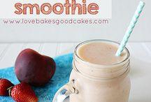 Smoothie /// Juice
