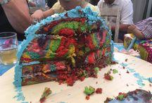 Eigen taarten