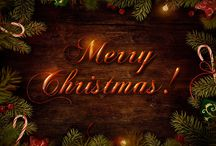 Merry Christmas Wallpaper / Amazing and lovely collection of best Christmas Wallpapers.