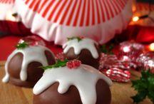 Christmas Food / recipes