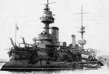 Navys - World Wars