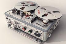 Audio & HiFi / by Gianni Fontana